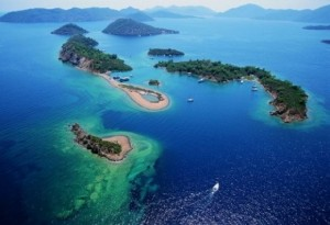 yassica island