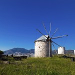 Windmills of Bodrum, Gulet Holidays