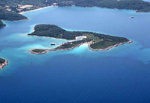 Sedir Island - Boat Holiday Turkey