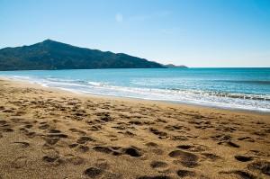 Iztuzu (Caretta Caretta) Beach, Dalyan