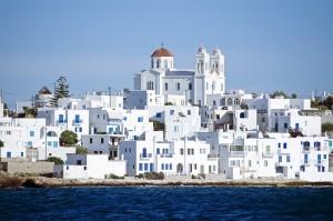Island Of Paros