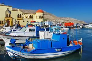 Kalymnos Bay