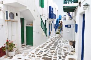 Gulet holiday Greece