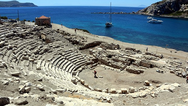 Gulet Escapes  Bodrum - Greek Islands Boat Holiday ...