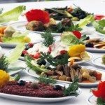 Sample Menu - Mezes2