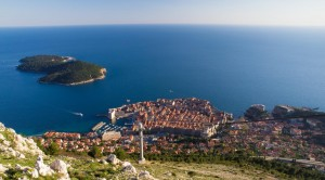 Dubrovnik Tour - Dubrovnik Old Town View