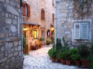 Dubrovnik Tour - Street