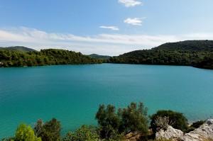 Mljet National Park - Gulet Escapes Croatia Cruise