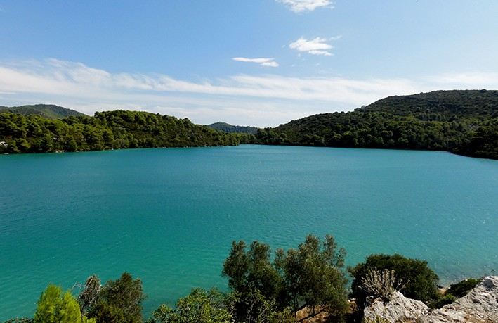 Mljet National Park - Gulet Escapes Croatia Cruise