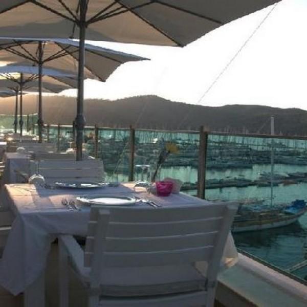 Alesta Yacht Hotel 2