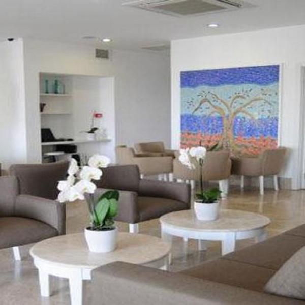 Alesta Yacht Hotel 3
