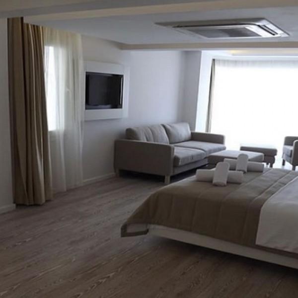 Alesta Yacht Hotel 5