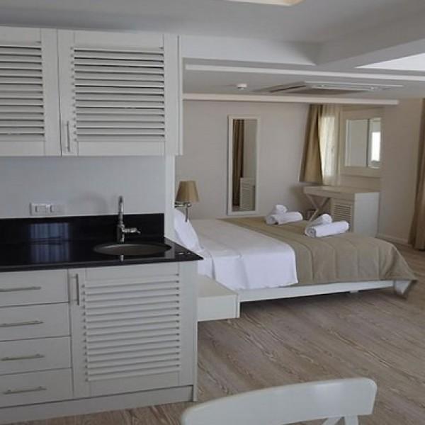 Alesta Yacht Hotel 6