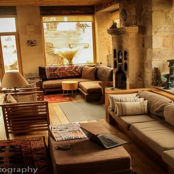 Argos in Cappadocia 3