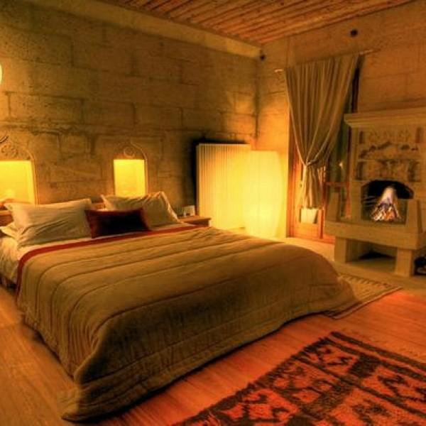Argos in Cappadocia 5