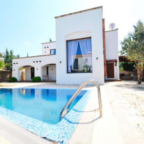 Citir Villa 1