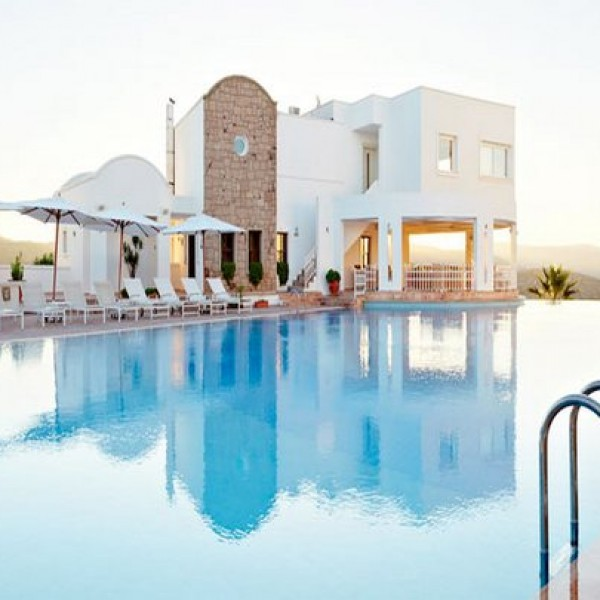 Doria Hotel 1