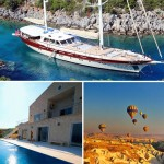 Gulet Cruise and Stay