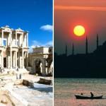 Istanbul Ephesus Tour