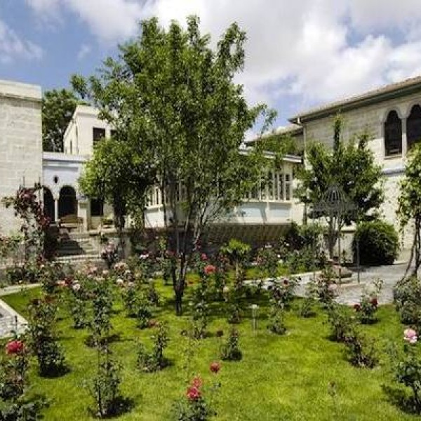 Rose Mansions 1