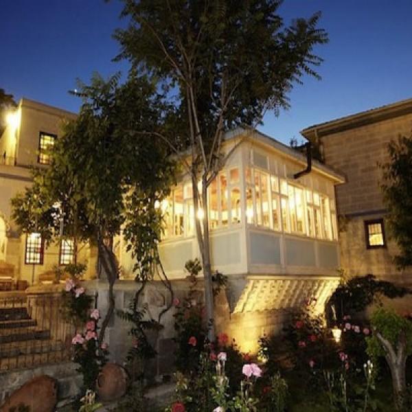 Rose Mansions 2