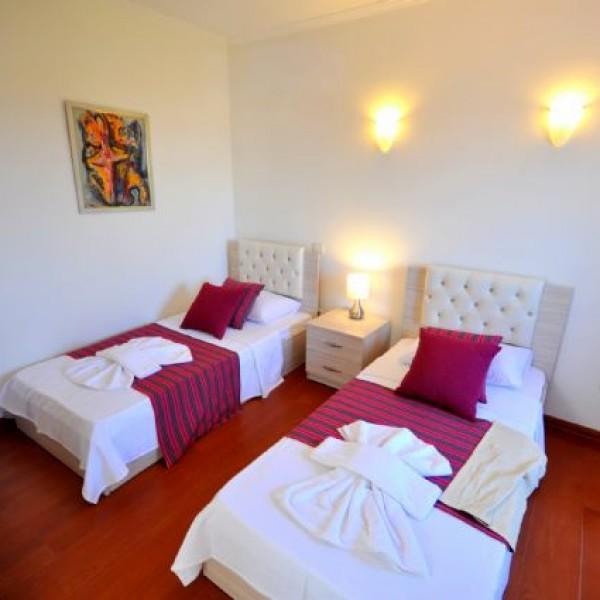 Villa Kardelen 12