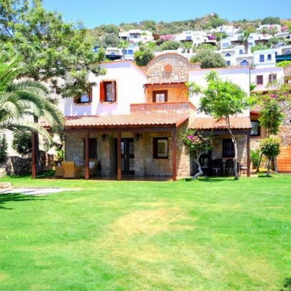 Villa Kardelen 3