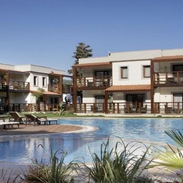 Villa Kilic Hotel 2