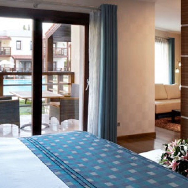 Villa Kilic Hotel 5