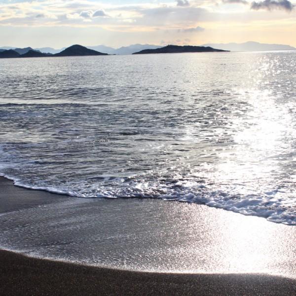 flow beach