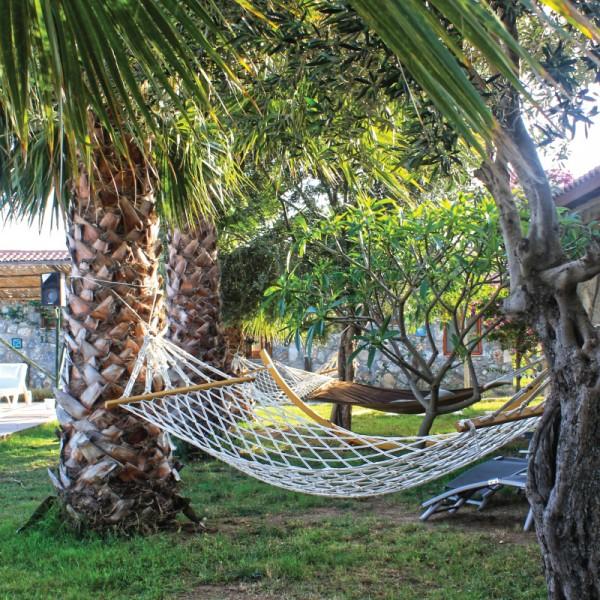 flow hammock