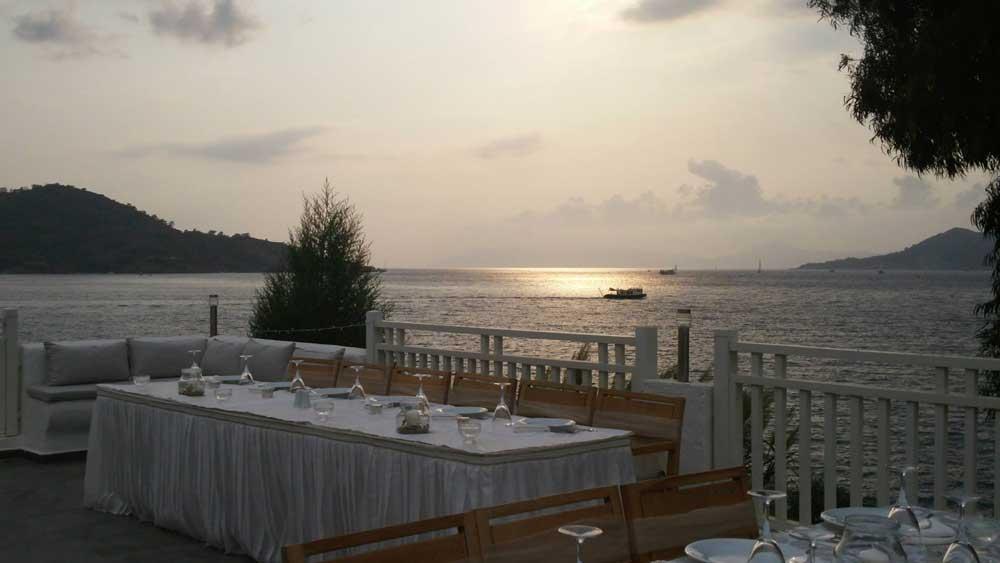Fethiye Restaurants