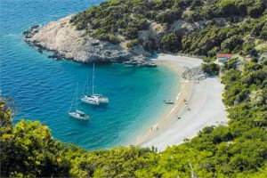 Cres Island Croatia