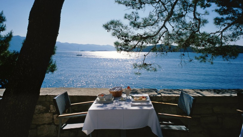 Best restaurants in Korcula Town - LD Restaurant