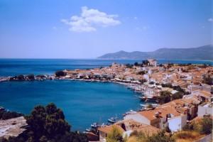 Aegean Odyssey
