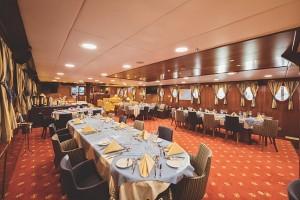 Galileo – dining – area