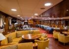 Galileo – lounge – area