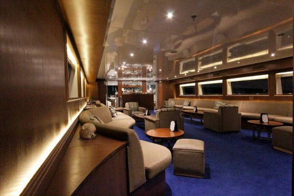 Harmony G – Lounge area