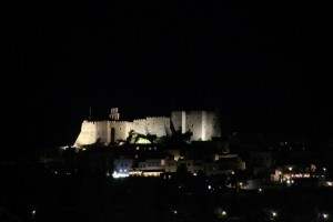 Patmos A touch of the Divine