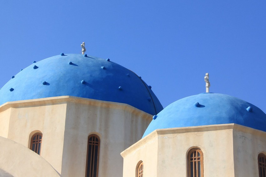 Jewels of the Cyclades - Day 3