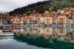Antiquity to Byzantium - Day 4