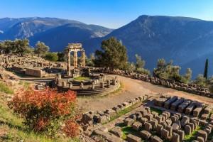 Antiquity to Byzantium - Day 7