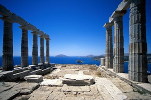 Classical Greece - Day 1