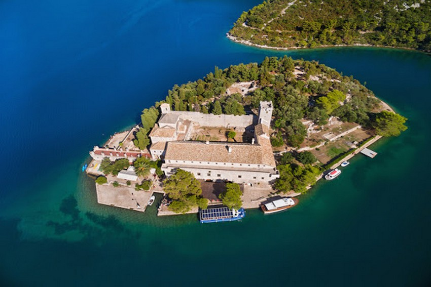 Croatia Mljet